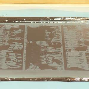 Image 337 - At Work on paper Shakti-Yoni-2018, JP Sergent