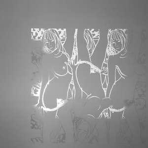 Image 279 - At Work on paper Shakti-Yoni-2018, JP Sergent