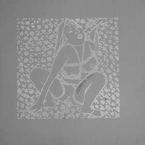 Image 283 - At Work on paper Shakti-Yoni-2018, JP Sergent
