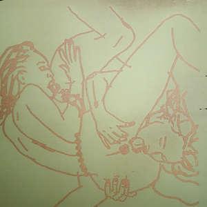 Image 244 - At Work on paper Shakti-Yoni-2018, JP Sergent
