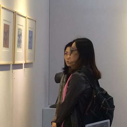 Image 7 - Z- Photos of Shenzhen Art Fair - 2016, JP Sergent