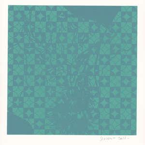 Image 740 - Small Paper - Shakti-Yoni - 2016-2017, JP Sergent