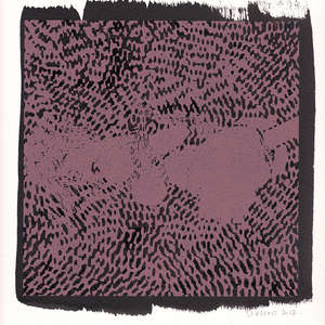 Image 723 - Small Paper - Shakti-Yoni - 2016-2017, JP Sergent