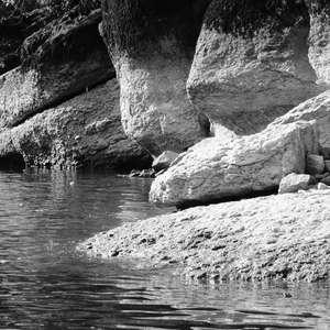 Image 141 - WATER, ROCKS, TREES & SKIES 2016, JP Sergent