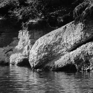 Image 145 - WATER, ROCKS, TREES & SKIES 2016, JP Sergent