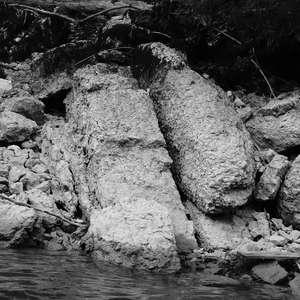 Image 164 - WATER, ROCKS, TREES & SKIES 2016, JP Sergent