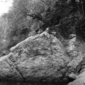Image 160 - WATER, ROCKS, TREES & SKIES 2016, JP Sergent