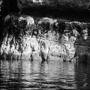 Image 116 - WATER, ROCKS, TREES & SKIES 2016, JP Sergent