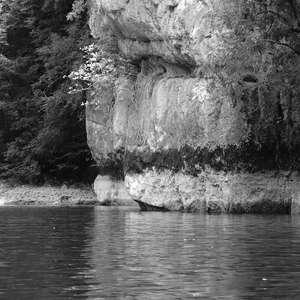Image 117 - WATER, ROCKS, TREES & SKIES 2016, JP Sergent