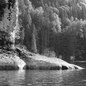 Image 115 - WATER, ROCKS, TREES & SKIES 2016, JP Sergent