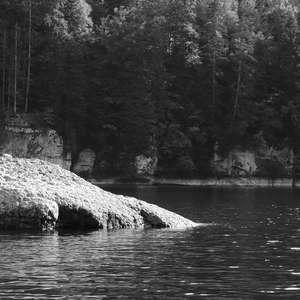 Image 119 - WATER, ROCKS, TREES & SKIES 2016, JP Sergent
