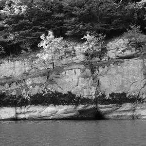 Image 135 - WATER, ROCKS, TREES & SKIES 2016, JP Sergent