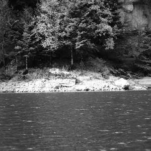 Image 127 - WATER, ROCKS, TREES & SKIES 2016, JP Sergent