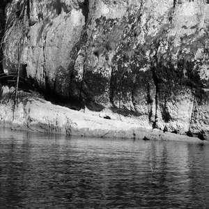 Image 125 - WATER, ROCKS, TREES & SKIES 2016, JP Sergent