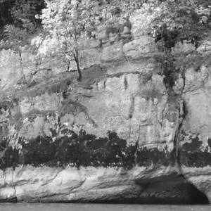 Image 129 - WATER, ROCKS, TREES & SKIES 2016, JP Sergent