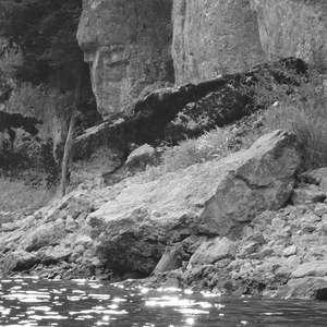 Image 171 - WATER, ROCKS, TREES & SKIES 2016, JP Sergent