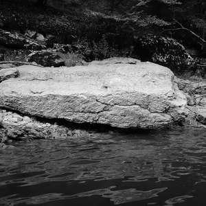 Image 176 - WATER, ROCKS, TREES & SKIES 2016, JP Sergent