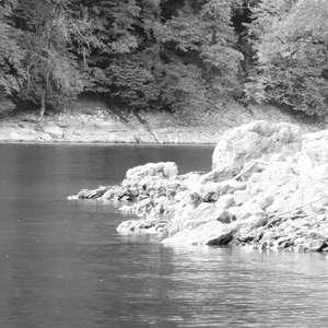 Image 99 - WATER, ROCKS, TREES & SKIES 2016, JP Sergent
