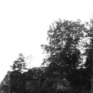 Image 188 - WATER, ROCKS, TREES & SKIES 2016, JP Sergent
