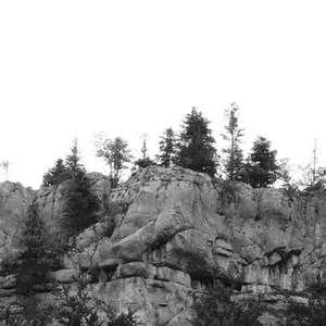 Image 219 - WATER, ROCKS, TREES & SKIES 2016, JP Sergent