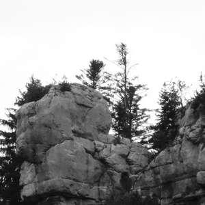 Image 218 - WATER, ROCKS, TREES & SKIES 2016, JP Sergent
