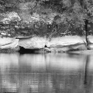 Image 224 - WATER, ROCKS, TREES & SKIES 2016, JP Sergent