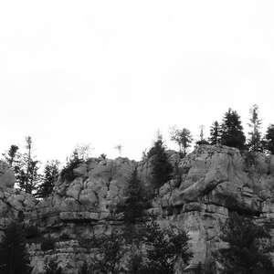 Image 212 - WATER, ROCKS, TREES & SKIES 2016, JP Sergent