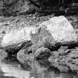 Image 208 - WATER, ROCKS, TREES & SKIES 2016, JP Sergent