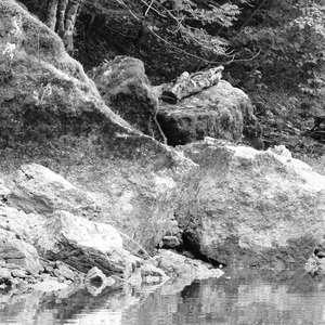 Image 204 - WATER, ROCKS, TREES & SKIES 2016, JP Sergent