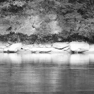 Image 194 - WATER, ROCKS, TREES & SKIES 2016, JP Sergent