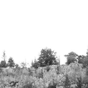 Image 196 - WATER, ROCKS, TREES & SKIES 2016, JP Sergent