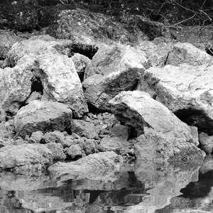Image 200 - WATER, ROCKS, TREES & SKIES 2016, JP Sergent