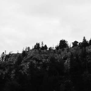 Image 181 - WATER, ROCKS, TREES & SKIES 2016, JP Sergent