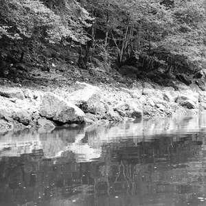 Image 191 - WATER, ROCKS, TREES & SKIES 2016, JP Sergent