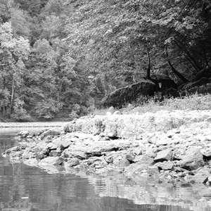 Image 190 - WATER, ROCKS, TREES & SKIES 2016, JP Sergent