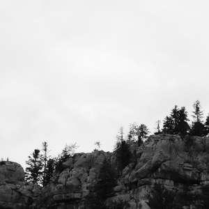 Image 193 - WATER, ROCKS, TREES & SKIES 2016, JP Sergent
