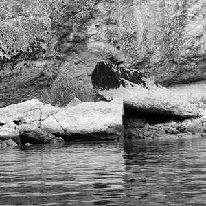 Image 239 - WATER, ROCKS, TREES & SKIES 2016, JP Sergent