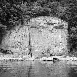 Image 235 - WATER, ROCKS, TREES & SKIES 2016, JP Sergent