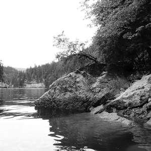 Image 232 - WATER, ROCKS, TREES & SKIES 2016, JP Sergent