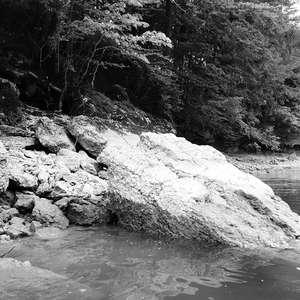 Image 231 - WATER, ROCKS, TREES & SKIES 2016, JP Sergent