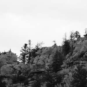 Image 229 - WATER, ROCKS, TREES & SKIES 2016, JP Sergent