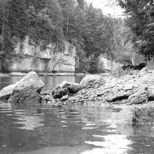 Image 225 - WATER, ROCKS, TREES & SKIES 2016, JP Sergent
