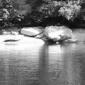 Image 16 - WATER, ROCKS, TREES & SKIES 2016, JP Sergent