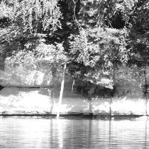 Image 11 - WATER, ROCKS, TREES & SKIES 2016, JP Sergent