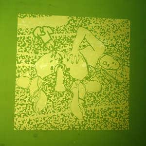 Image 186 - At Work on paper Shakti-Yoni-2018, JP Sergent