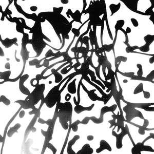 Image 34 - At Work on paper Shakti-Yoni-2018, JP Sergent