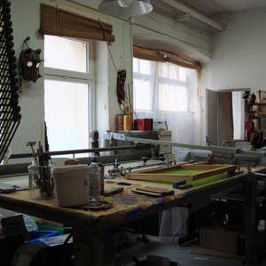 Image 21 - Studio Besançon, JP Sergent