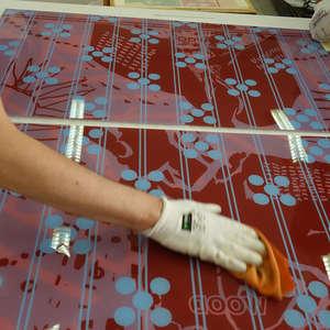 Image 23 - At Work-Installation, JP Sergent
