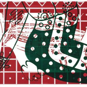 Image 317 - Half Paper 2011, JP Sergent