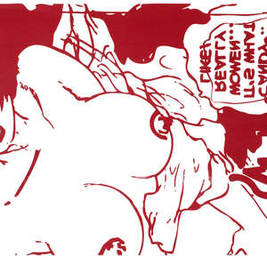 Image 302 - Half Paper 2011, JP Sergent